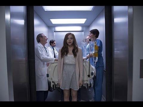 If I Stay (Starring Chloe Grace Moretz) Movie Review