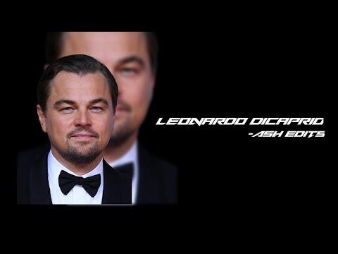 Leonardo DiCaprio | Transformation