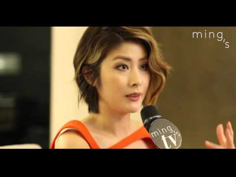 The Beautiful Mom Kelly Chen