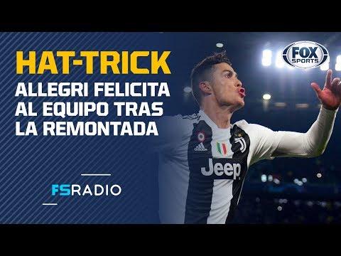 Informe Robinson Ronaldo