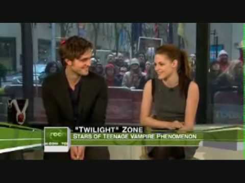 Robert & Kristen - Adorable And Funny Moments That Makes The Heart Melt...