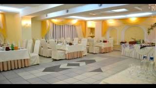 видео «Aquarius» - Ресторанно-гостиничный комплекс