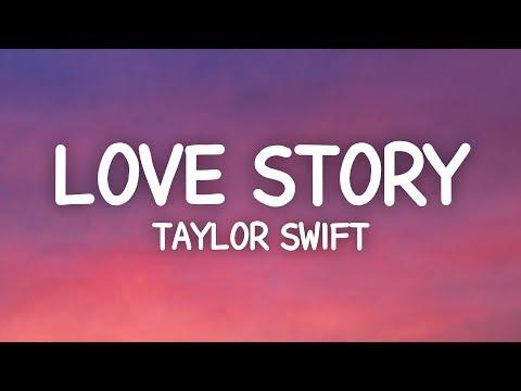 Taylor Swift Love Story Lyrics Romeo Save Me