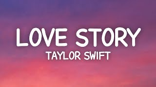Download lagu Taylor Swift - Love Story (Lyrics) romeo save me