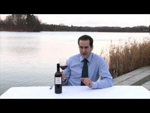 """Wein der Woche: Blaufränkisch """"Jois"""" 2006 von Markus Altenburger"""