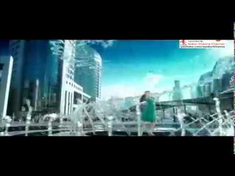 1 High VA Q Katrina Kaif New Lux Fresh Splash Soap Ad By Ankur Khanna
