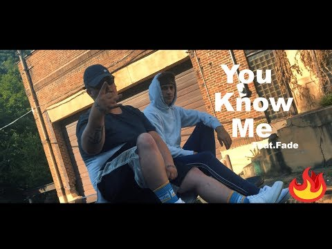 Tubby - You Know Me Feat. Fade (Official Music Video)