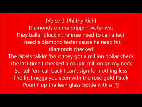 Philthy Rich