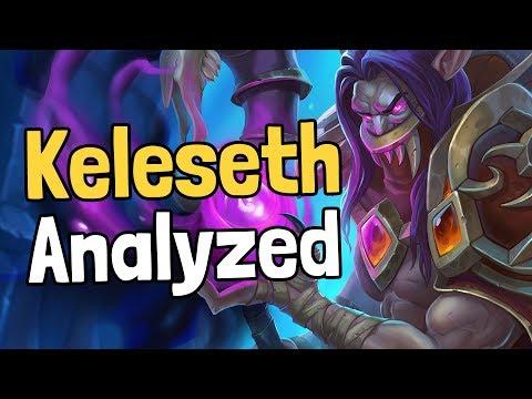 Will Prince Keleseth Work? An In-Depth Analysis - Hearthstone