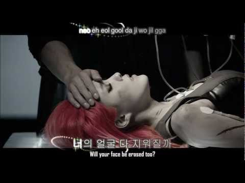 [HD] T-ara (티아라) - Dont Leave (떠나지마) [Drama ver] - Hangul, Romanized, Eng