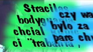 DADDY SPIEWA  -  RAGAZZO  DA  NAPOLI   - wersja z TEKSTEM  -