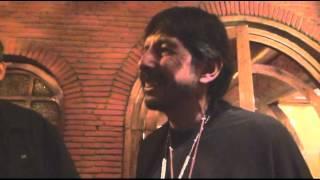 Музыкант из Куско(Перу)