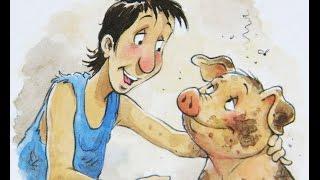 Библейские рассказы о животных.  Блудный сын. Рассказы о животных
