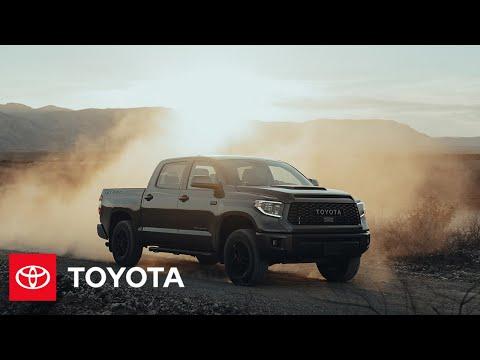 """The American Journey"" Texas Tour | Toyota"