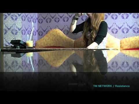 TM NETWORK「RESISTANCE」karaoke