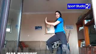 Zunba 2.  Olga Manrique Camargo dxtencasa Sport Studio