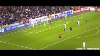 Zlatan Ibrahimovic - Inspirational - 4 Goals vs Anderlecht HD/HQ 2013