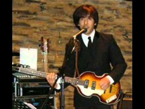The Beatles - The Honeymoon Song (Pottz)