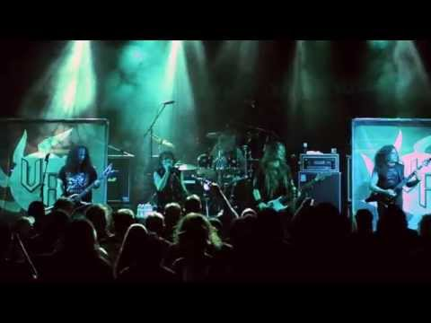 "VICIOUS RUMORS - ""Worlds And Machines"" (Live Video)"