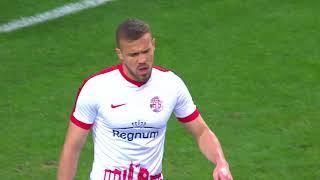 M. Başakşehir 4 - 1 Antalyaspor