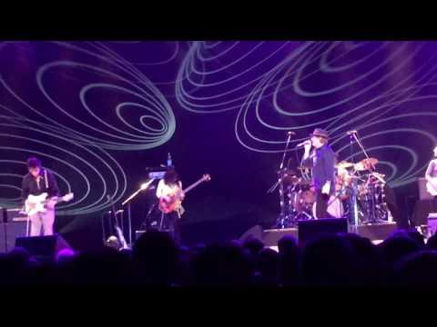 "Jeff Beck ""Superstition"" Tokyo International Hall A. Jan 30th 2017"