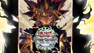Epic YuGiOh Legendary Collection 3 YUGI