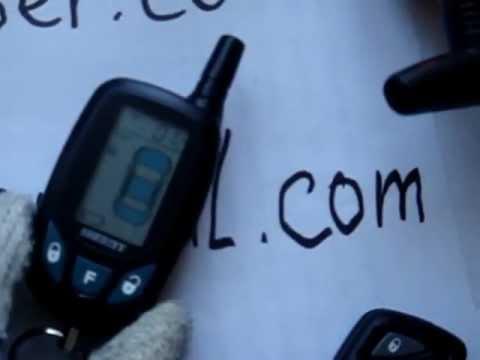Брелок Inspector Boomerang ALPHA 2002 - YouTube