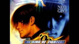 Kof'99 - The Way To Rebirth (korea Team Theme) Ost