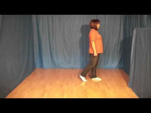 Line Dance deutsch Go Mama Go