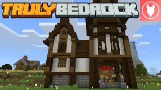 Truly Bedrock S1 : E29 - Job Hunting & Another New Project