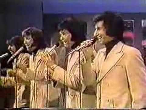 The Oak Ridge Boys - He's Gonna Smile On Me