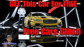 Need For Speed Heat Free Cars engines and parts easy Glitch After Patch