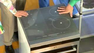 видео Как выбрать стеклокерамическую плиту