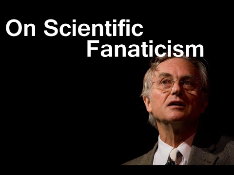 On Scientific Fanaticism - MGTOW