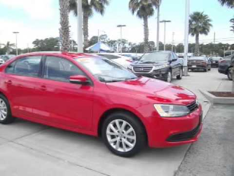 2011 Volkswagen Jetta - Port Richey FL | Bad Credit Bankruptcy Auto Loan