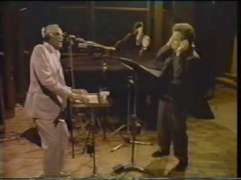 Ray Charles - Billy Joel &  - Baby Grand