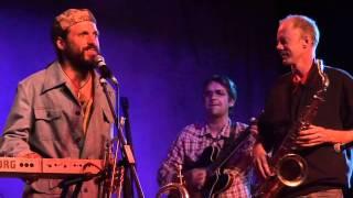 Yellowcake Shake - David Rastrick Band