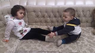 Zahra and Mohammed Ali - Zəhra və Məhəmməd Əli