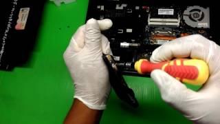 HP ProBook 4431 replacing hard drive or ram