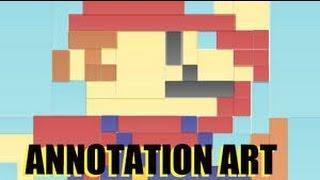 Annotation Art