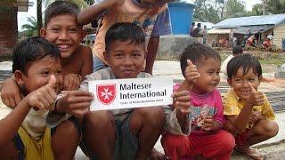 Remembering the 2004 Indian Ocean tsunami (part 1)
