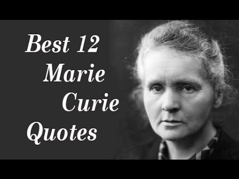 a biography of marie curie the famous scientist Marie curie was one of the shy girls, but yet one of the most famous scientists in the world she could care less about the money, the fame, and the attention, science and research are the only things she thought about.