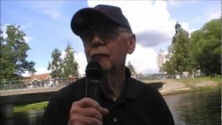 видео Jörgen Svensson (Швеция)