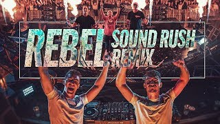 Смотреть клип D-Block & S-Te-Fan - Rebel | Sound Rush Remix