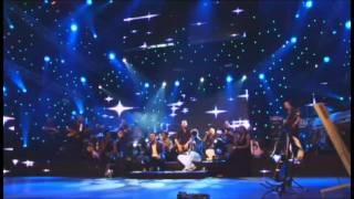 10 - Pixote - Grande Amigo / Cheiro de Amor (DVD Obrigado Brasil)