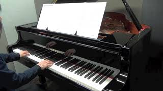 作曲:G.Holst ピアノ(ハ長調/転調なし)編曲:内田ゆう子 「ラグビー...