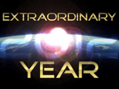 Extraordinary Year - 2012: Leap Year