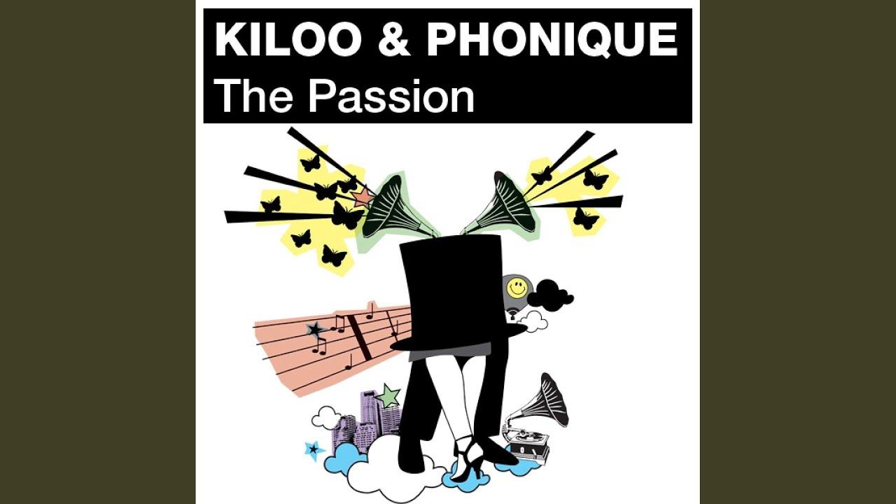 The Passion (Trickski's Fashion Remix)