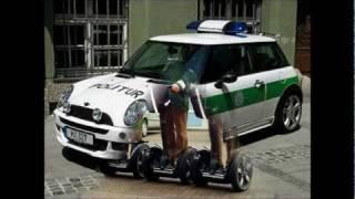 Sido & B-Tight - Hol doch die Polizei.wmv