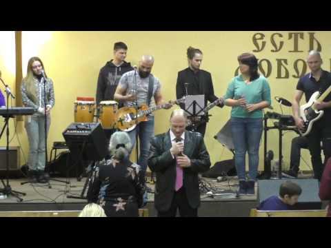 Церковь Жемчужина-Христа
